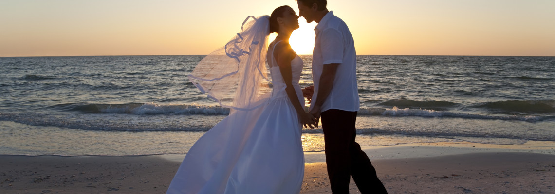 Amazing Destination Weddings