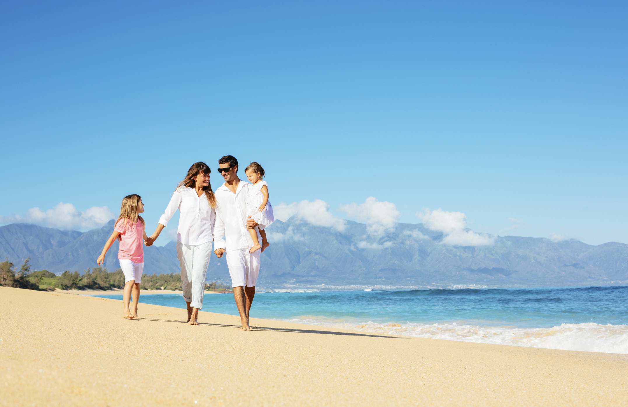 Affordable family vacations grapevine travel service for The cheapest beach vacation